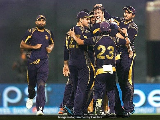 IPL 2020, KKR vs MI: Mamata Banerjee Wishes KKR Ahead Of Their Clash Against Mumbai Indians