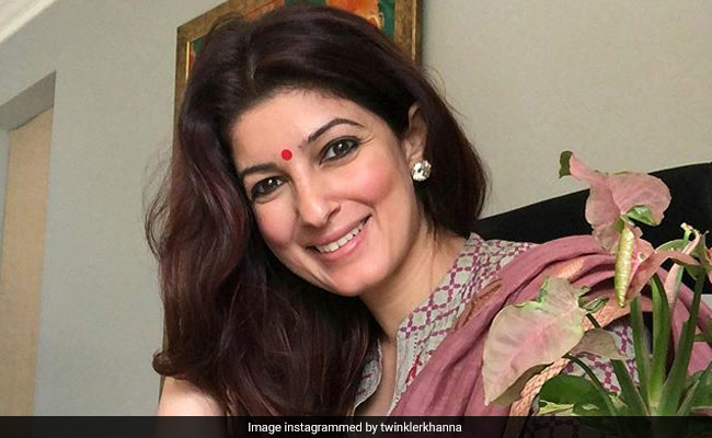 Twinkle Khanna's Birthday Celebration Featured 4 Cakes And A Lavish Indian Spread