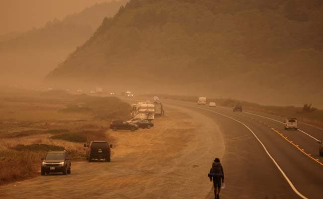 3 Found Dead From Large California Wildfire