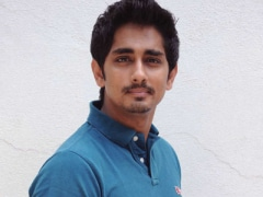 'Wasn't Attacked For Having Opinion': Actor Siddharth Shares 2009 Video