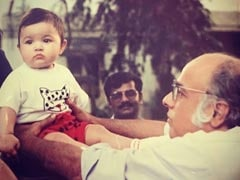 Alia And Shaheen Bhatt's Birthday Wishes For Dad Mahesh Bhatt Will Melt Your Heart