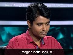 Kaun Banega Crorepati 12: बलिया के सोनू कुमार गुप्ता ने जीते 12 लाख 50 हजार, कहा- पत्नी के कहने पर...