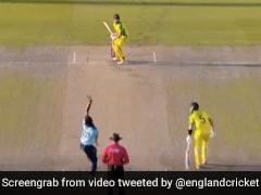 Eng vs Aus: जोफ्रा आर्चर ने सीने पर डाली गेंद, बल्ला भी घूमा, लेकिन हारा हुआ मैच जीत गया इंग्लैंड - देखें Video
