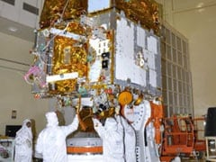 India's Astrosat Completes 5 Years Of Mapping Stars, Galaxies In Space