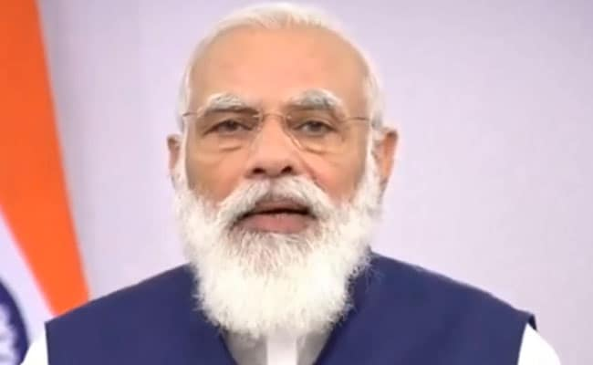 PM Modi Attacks Rivals On Farm Reforms: Spreading Lies, Advocating Middlemen