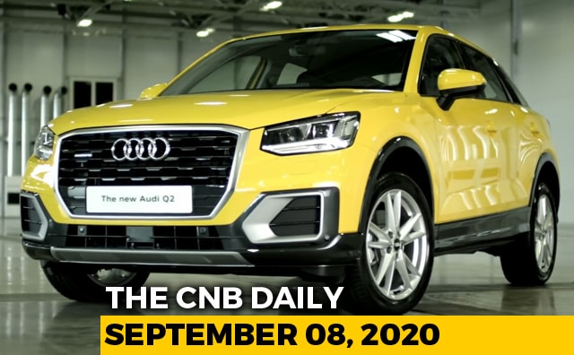 Video : Maruti Suzuki Production, Audi Q2 Launch, Atum Electric Bike