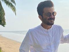 Anil Kapoor Visits Alibaug After 20 Years. See Pics