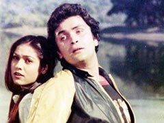 """Thinking Of You,"" Writes Rishi Kapoor's <i>Karz</i> Co-Star Tina Ambani On His Birth Anniversary"
