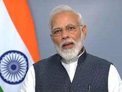 मिलिंद सुमन ने किया बर्थडे विश तो PM मोदी ने कुछ यूं दिया जवाब