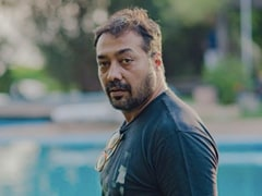 """Yamraj Dropped Me Home,"" Tweets Anurag Kashyap After KRK Handle Claims He Died"