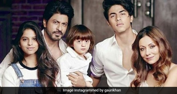 Shah Rukh Khan Turned Chef For Family: Gauri Khan Revealed In Exclusive  Interview - NDTV Food