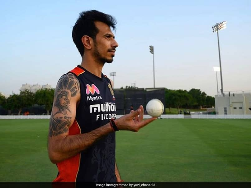 IPL 2020: Yuzvendra Chahal Adds Quicker Googly To Leg-Spin Repertoire