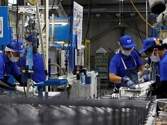 Japan Manufacturers Remain Gloomy For 14th Month: Report