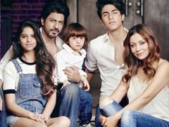 Shah Rukh Khan Turned Chef For Family: Gauri Khan Revealed In Exclusive Interview