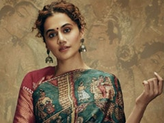 Taapsee Pannu's Post On International Day Of Democracy Calls For Asking Questions