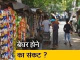 Video : रवीश कुमार का प्राइम टाइम: SC ने दिया 48 हजार झुग्गियां हटाने का आदेश