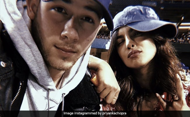 'Grateful You Were Born,' Writes Priyanka Chopra In Her Birthday Wish For 'Love' Nick Jonas