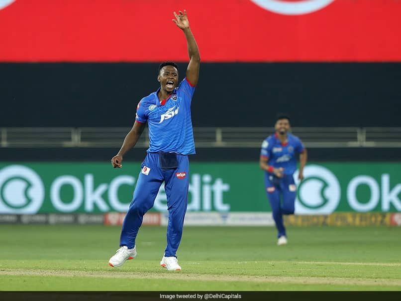 IPL 2020, DC vs KXIP: Delhi Capitals Pacer Kagiso Rabada Relieved With His Performance In Super Over Win