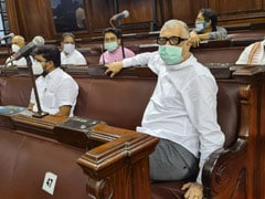 Eight opposition members were suspended today from the Rajya Sabha for the rest of the session over the unprecedented chaos in the house during the passing of controversial farm bills on Sunday, but...