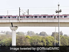 Marginal Increase In Commuters But Hardly Any Visiting Cafe's On Delhi Metro: Report