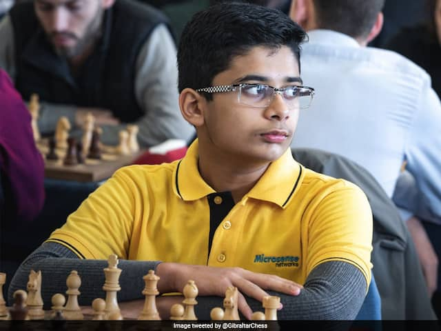 14-Year-Old Leon Luke Mendonca Wins Title At Skalicky Chess Festival