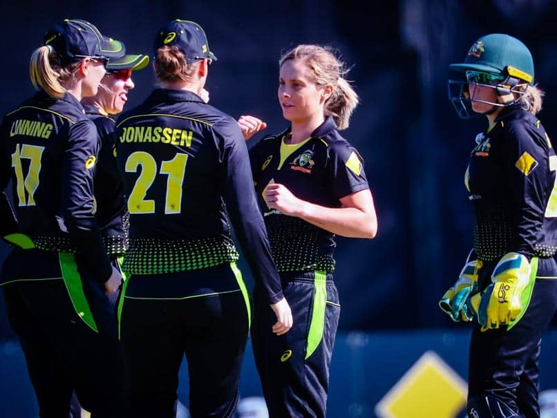 Delissa Kimmince, Rachael Haynes Shine As Australia Defeat New Zealand In Second T20I