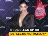 Video : WhatsApp Chats That Led Drugs Agency To Deepika Padukone, Shraddha Kapoor