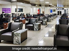 Testing Increased At Delhi Airport For New COVID-19 Variant