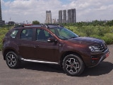 Videos : Renault Duster 1.3 Turbo Petrol Review in Hindi | Most powerful SUV in the segment | हिन्दी