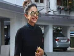 Summons Received. Actor Rakul Preet's Questioning Tomorrow In Drugs Probe