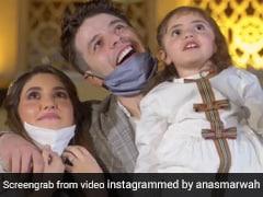 Dubai Couple Hosts Gender Reveal Event At Burj Khalifa. Video Is Viral