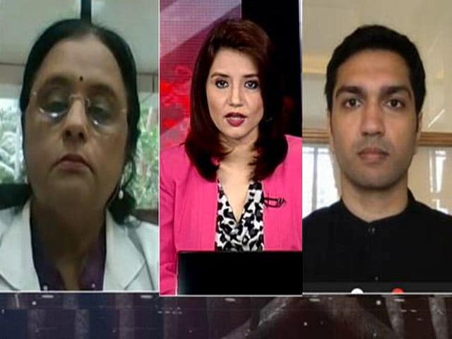 Video : Mumbai Reinfection Study: Infection More Serious 2nd Time