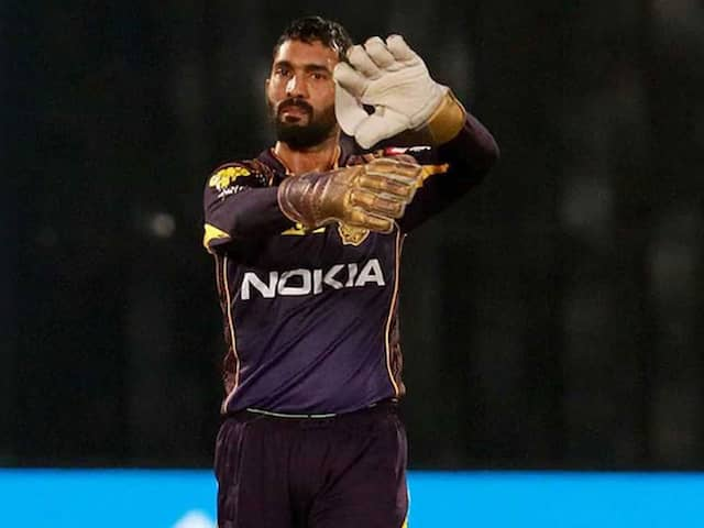 IPL 2020, Preview, KKR vs MI: Dinesh Karthik Under The Microscope Without Playing A Match | Cricket News