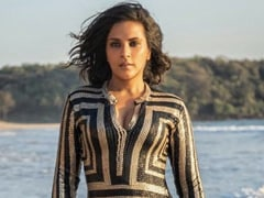 """Am An Actor, Not A Revolutionary,"" Writes Richa Chadha. See Her ""Reminder Post"""