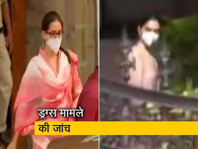 Video : दीपिका पादुकोण और सारा अली खान से NCB की पूछताछ