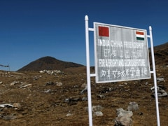 Arunachal Governor Urges Centre For Infrastructure Development Along India-China Border