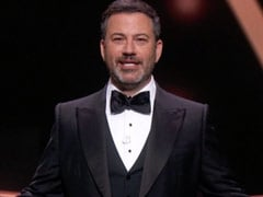 "Emmys 2020 Open With Jimmy Kimmel's ""Pand-Emmys"" Intro And Cardboard Cut-Outs"