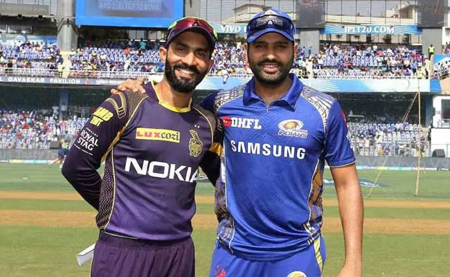 Rohit Sharma hit his first T20 50 with my bat Dinesh Karthik reveal this