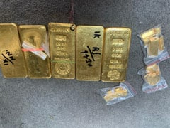 Man Shot By Smugglers In Rajasthan In Dramatic Showdown, 5kg Gold Found