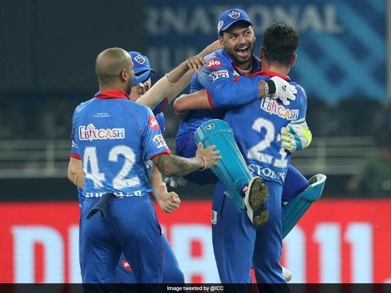 Ipl Dc Vs Kxip Highlights Delhi Capitals Beat Kings Xi Punjab In Super Over After Thrilling Match Ends In Tie Cricket News