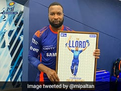 IPL 2020: Kieron Pollard Only Cricketer Who Might Play 200 Games For Mumbai Indians, Says Hardik Pandya