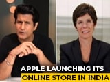Video : Apple's Online Retail Experience Is Launching in India on September 23