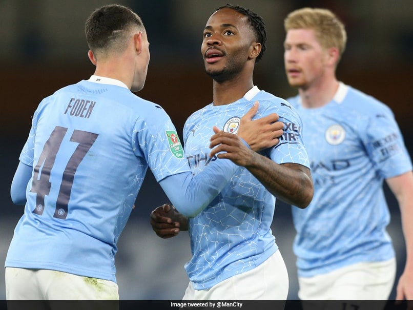 Manchester City vs Leicester, Premier League: Live Streaming, When And Where To Watch Live Telecast