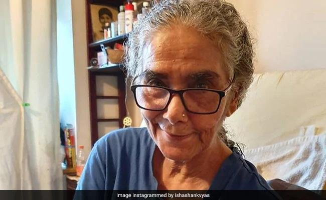 Veteran Actress Surekha Sikri Suffers Brain Stroke, Currently In ICU