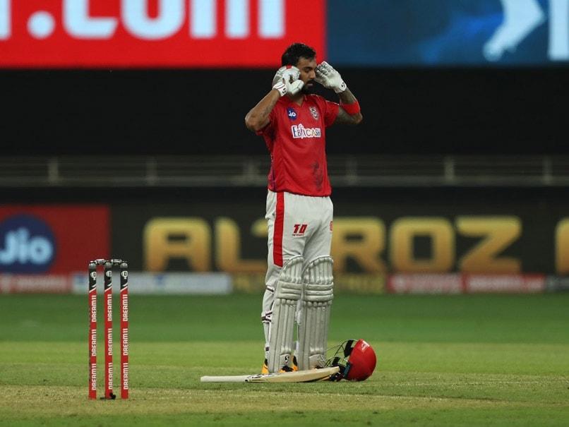 IPL 2020, KXIP vs RCB: Kings XI Punjab Captain KL Rahul Hails Team Effort In Win Over Royal Challengers Bangalore