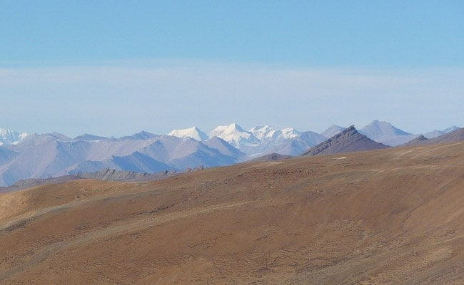 Another 'Provocative Measure' By China: US Lawmaker On Construction Activity Near Ladakh