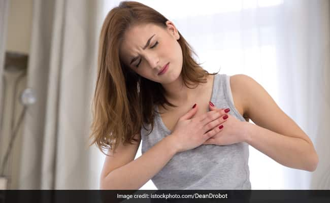 World Heart Day 2020: Everything You Need To Know About Heart Failure