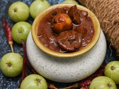 Healthy Diet Tips: This Instant <i>Amla-Gur Chutney</i> Will Add Taste And Nutrition To Your Diet