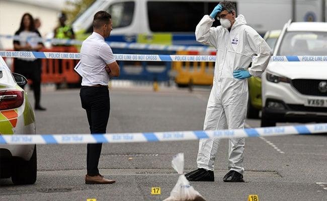 UK Police Launch Murder Probe After Mass Stabbing