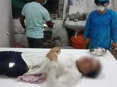 त्रिपुरा : फेसबुक पोस्ट में की CM की आलोचना, पत्रकार को बुरी तरह पीटा